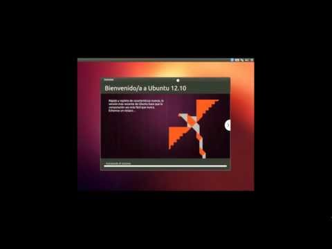 Como instalar ubuntu 12.10 vs Windows 7 dual boot