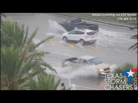 7/4/2013 - Flooding in Panama City Beach, FL