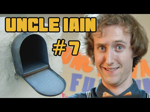 Uncle Iain Ep7 You've Got Fail