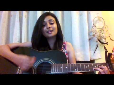 Oba Hinda Ba Mata Me Tharam - Cover By Stephanie