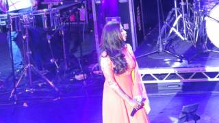 Shreya Ghoshal Live in Manchester UK May 2014 - Teri Meri Prem Kahani Bodyguard Full HD 1080