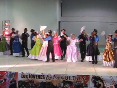 Manicari Pericu - Bailes de salon de BCS