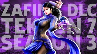 Let's Learn Zafina | GameSpot Live