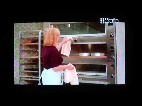 Bake w/ Anna Olson - Classic Devil's Food Cake