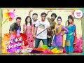 Desi Holi Dhamaal - Happy Holi - | Lalit Shokeen Films |