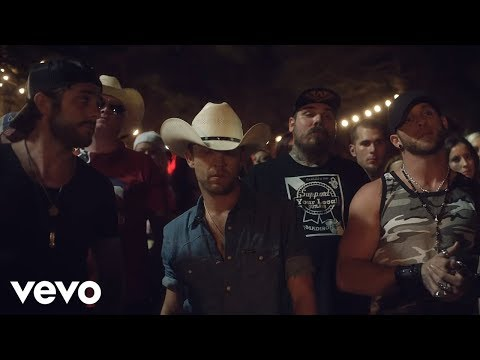 Brantley Gilbert - Small Town Throwdown Ft. Justin Moore, Thomas Rhett video