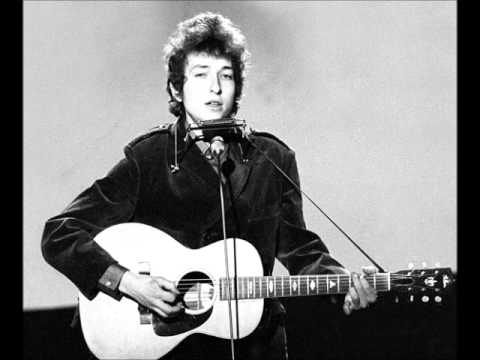 Bob Dylan - Mama You Been On My Mind