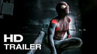 Spider-Man: Miles Morales - Trailer [HD] (2019) Sony Pictures Multi-Verse Movie Concept (Edit).