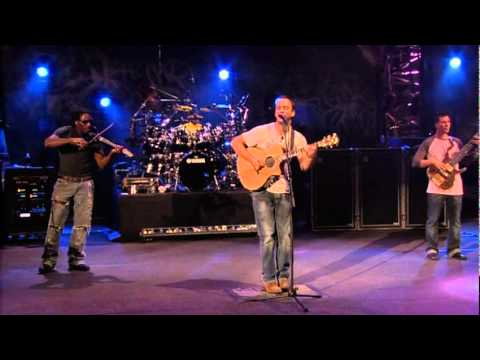 Dave Matthews Band - Live At The Red Rocks