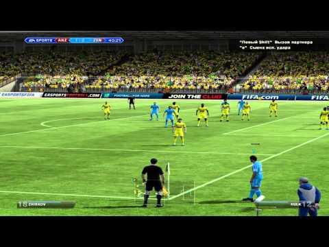 Обзор fifa 2013