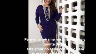 Watch Jenni Rivera La Escalera video