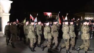 Podziemna Armia Powraca 2014 - L. Czajkowski, A. Perkman, P. Piekarczyk, J. Pietrzak, J. Zelnik