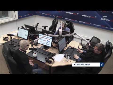 Армен Гаспарян о реакции Украины на выборы в США * Полный контакт с Владимиром Соловьевым (09.11.16)