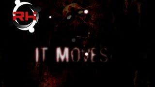 IT MOVES (DEMO) RPG MAKER HORROR GAME