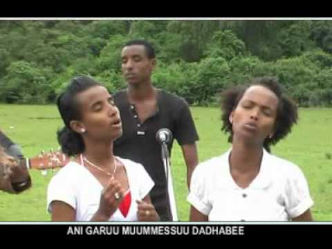 Oromo Gospel Song New Wariyo video