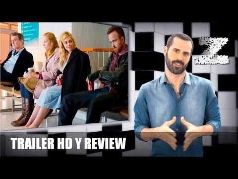 Mejor otro dia | Trailer HD en español | Estreno de cine