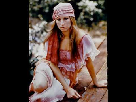 Barbra Streisand - Moanin