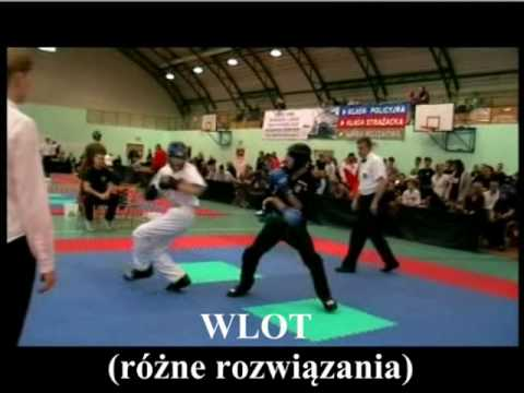 Tang Soo Do Poland - PointFighting Techniques
