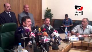 وزير الرى يوضح شروط اختيار المكتب الاستشارى لـ«سد النهضة»