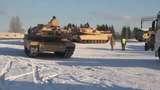 Eesti kaitsejõud ja liitlased 2017