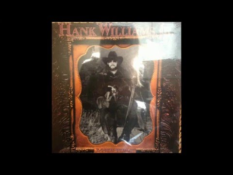 Lone Wolf - Hank Williams Jr.