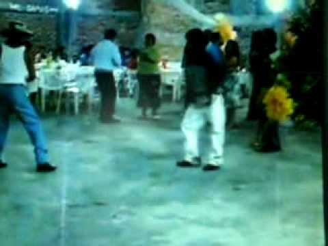 baile compadre vals del obrero