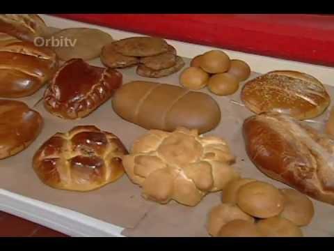 Pan de Acámbaro
