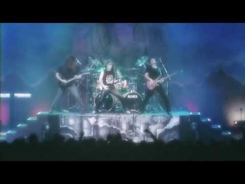 Angra - Rebirth (Official)