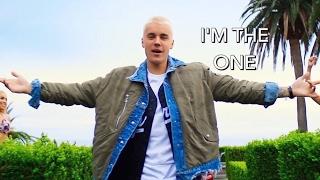 download lagu Justin Bieber Edit - I'm The One gratis