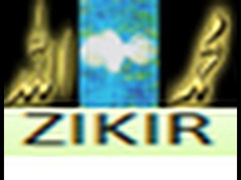 Hasbi Rabbi Jal Allah - Astaghfirullah Rabbal Baraya
