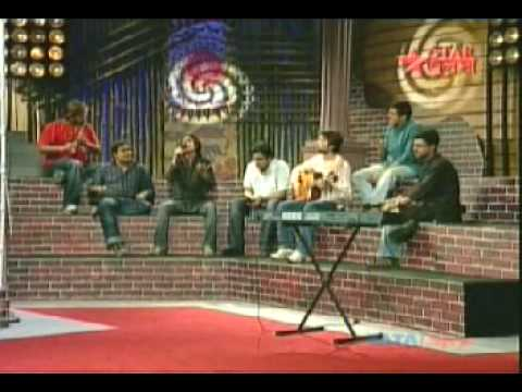 Pota Singing In A Tv Show! video