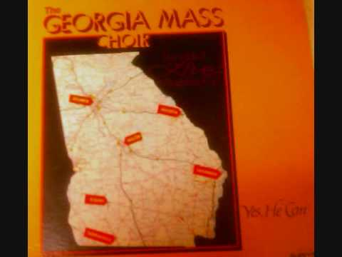 Rise, Shine, Give God The Glory - Georgia Mass Choir