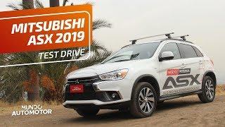 Mitsubishi ASX 4X2 - Justo y necesario 😎 [Test Drive]