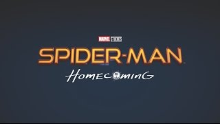 SPIDER-MAN: HOMECOMING - Trailer Tease by : Sony Pictures Entertainment
