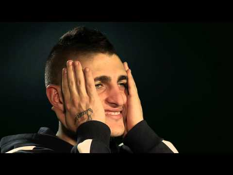 Verratti vs. Fàbregas | Head to Head Interview | PUMA Football