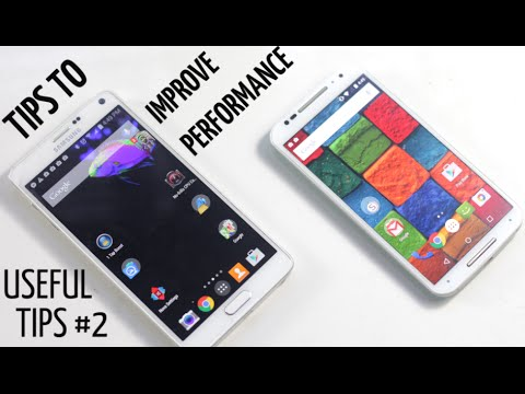 7 Quick and Easy Tips to Make Android Device Faster (Useful Tips for Android #2)
