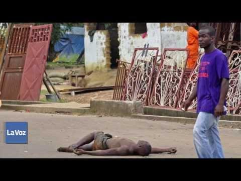 Ebola: todo lo que hay que saber sobre la amenaza del virus