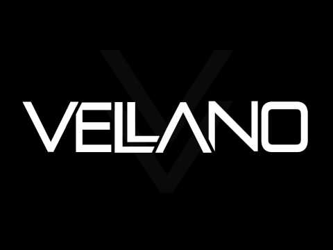 Deadmau5 - Raise Your Weapon (Vellano Remix)