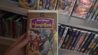 4 Different Versions of The Jungle Book