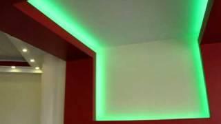 scafe luminate cu leduri