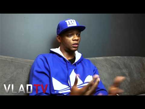 Papoose: Remy's Going to Be a Threat When She Gets Out