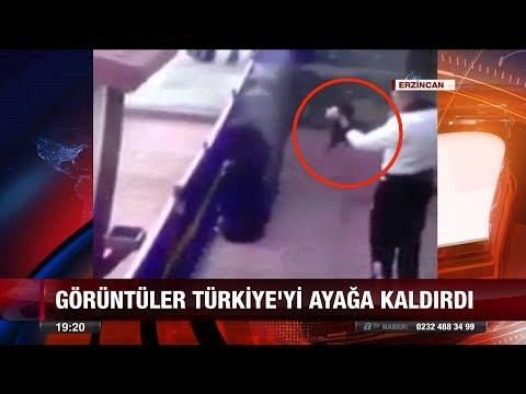 Alkollü asker kediye işkence yaptı - 4 Aralık 2017