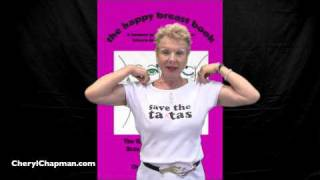 Phluff Your Girls and The Happy Breast Book with Cheryl Chapman