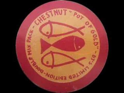 Chestnut - Pot Of Gold (Original Mix) [1992]