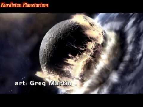 Tug of the Moon - P1