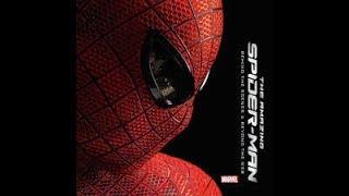 Amazing Spider man Gtx 750ti 60fps