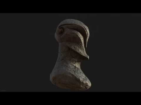 Quixel Suite Test