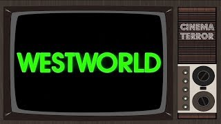 Westworld (1973) - Movie Review