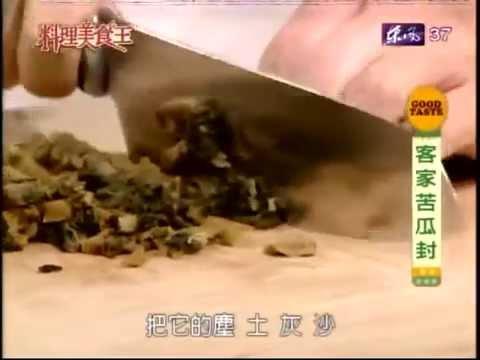 台綜-料理美食王-EP 038-20140911 酸甜野菜秋刀魚