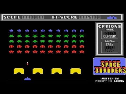 ATARI ST Space Invaders Budgie UKLW zip STAR FAVORITE